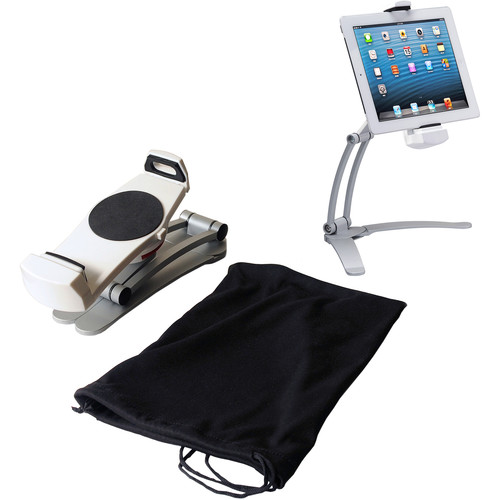 CTA Digital Air Travel Universal Tablet Stand