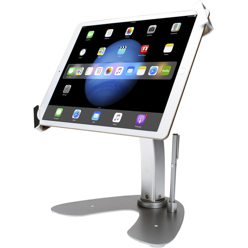 "CTA Digital Universal Dual Security Kiosk for 7-13"" Tablets"