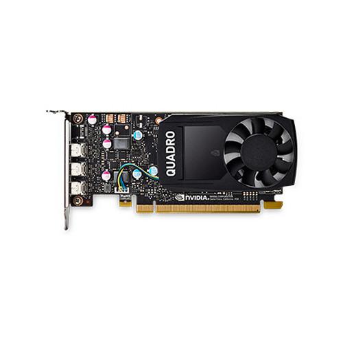 Cubix Quadro P400 Graphics Card