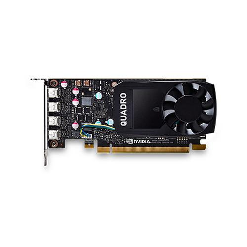 Cubix Quadro P600 Graphics Card