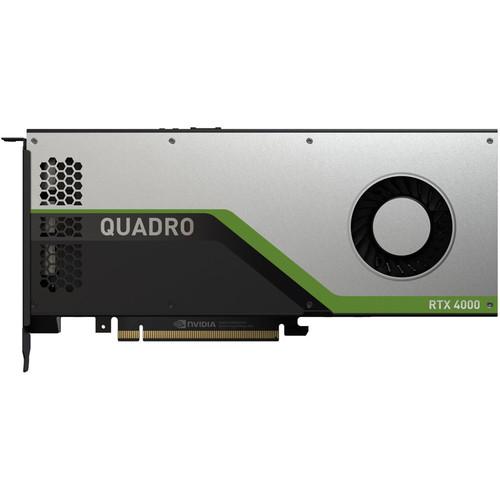 Cubix Quadro RTX 4000 Graphics Card