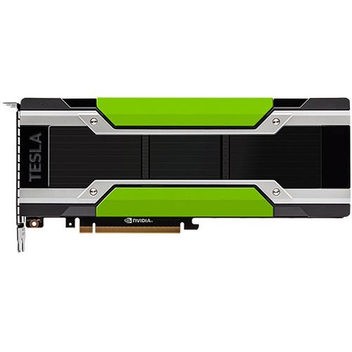 Cubix Nvidia Tesla P100 GPU Card (3584 CUDA cores, 12GB CoWoS HBM2, PCIe Gen3 x16)