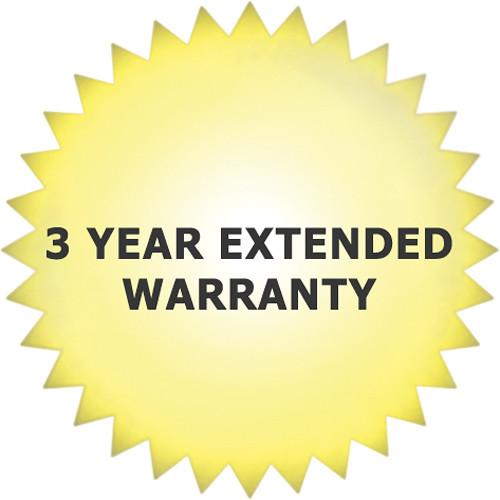 Cubix 3rd Year Warranty Extension for XPRM-G3-82A4U & XPRM-G3-82A