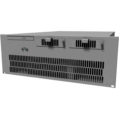 Cubix HostEngine Rackmount Computer for GPU Xpander Systems (4 RU)