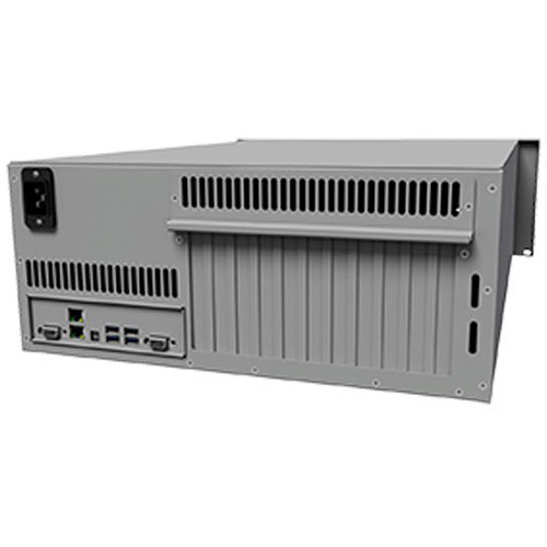 Cubix RPS Resolve 12 Linux4U Base Computer System