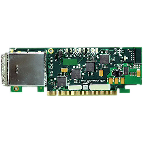 Cubix PCIe x8 Xpander Adapter