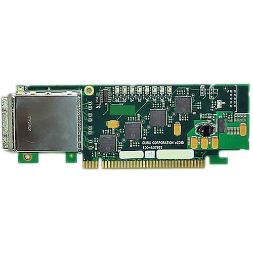 Cubix PCIe x16 Xpander Adapter