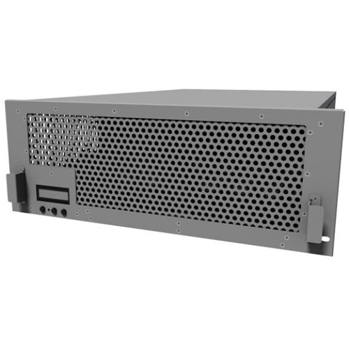 Cubix Xpander Rackmount 8 Gen3 with Four PCIe Gen3 x16 Expansion Slots (4RU)
