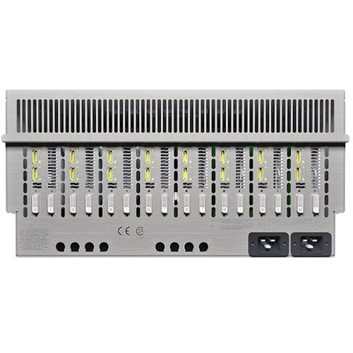 Cubix Xpander Rackmount 8 Series II Expansion Chassis