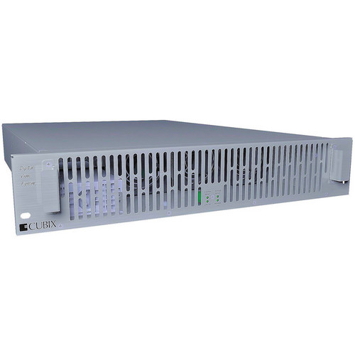 Cubix Xpander Rack Mount 2 Series II