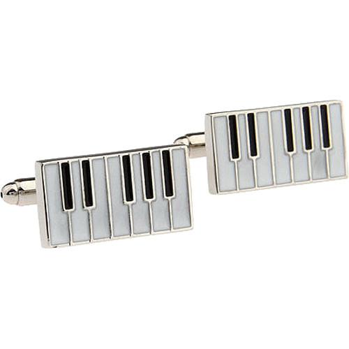 Cuffs NY Piano Key Cufflinks