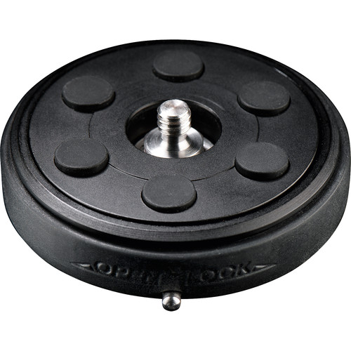 Cullmann CONCEPT ONE OX615 PinLock Camera Plate