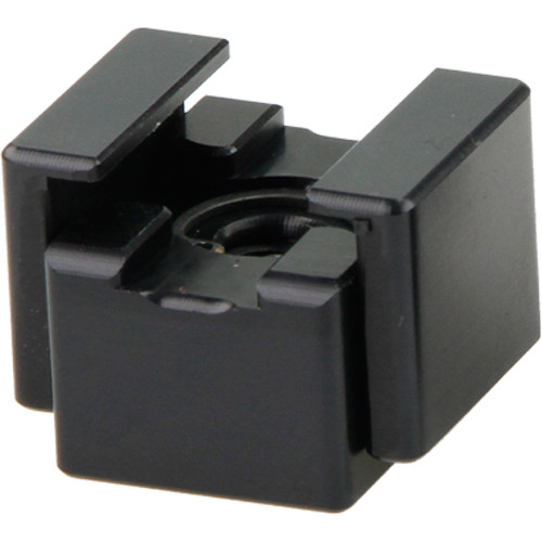 Custom Brackets WFM-2 Locking Shoe Mount