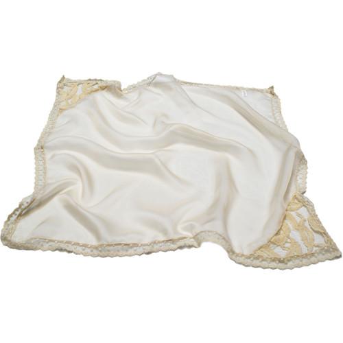 Custom Photo Props Demure Vintage Lace Newborn Layer (Pristine)