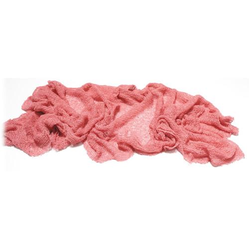 Custom Photo Props Nubble Newborn Stretch Wrap (Strawberry Pink)