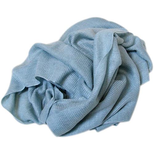 Custom Photo Props Lux {Luxury} Stretch Knit Wrap (Cancun Blue)
