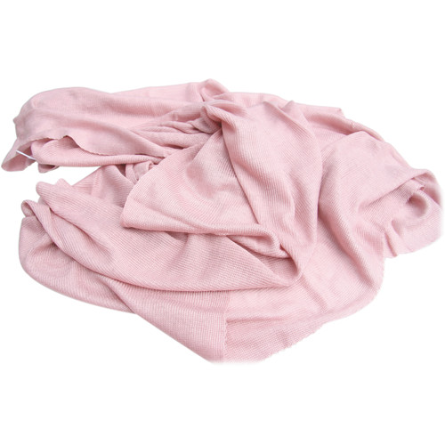 Custom Photo Props Lux {Luxury} Stretch Knit Wrap (Weathered Rose Pink)