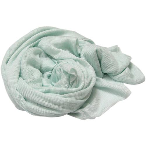 Custom Photo Props Lux {Luxury} Stretch Knit Wrap (Seafoam)
