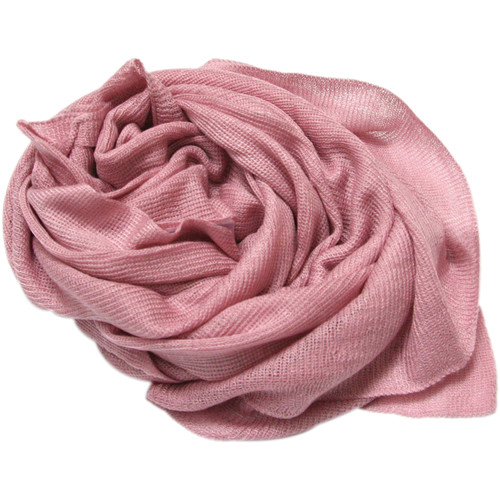 Custom Photo Props Lux {Luxury} Stretch Knit Wrap (Rouge Pink)