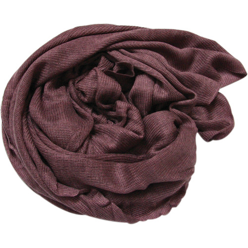 Custom Photo Props Lux {Luxury} Stretch Knit Wrap (Prune Purple)