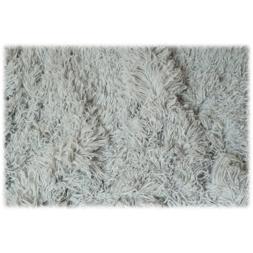 "Custom Photo Props Koala Gray Faux Fur Photo Prop (20 x 32"")"