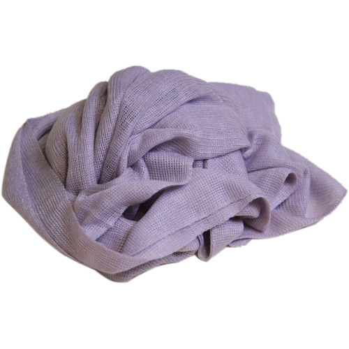 Custom Photo Props Lux {Luxury} Stretch Knit Wrap (Lavender)