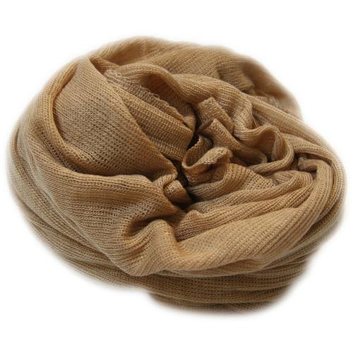 Custom Photo Props Lux {Luxury} Stretch Knit Wrap (Biscotti Tan)