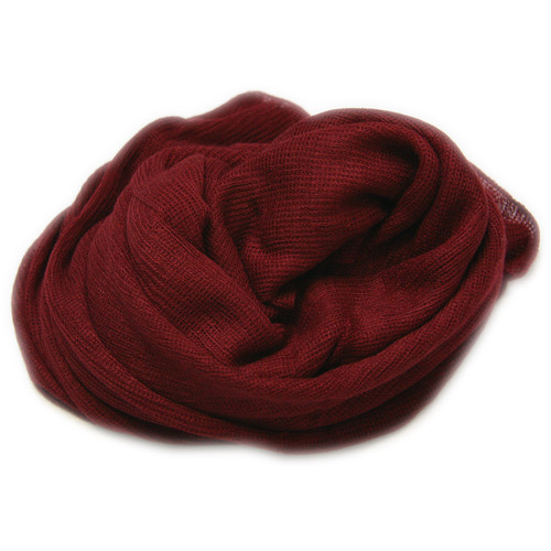 Custom Photo Props Lux {Luxury} Stretch Knit Wrap (Pansy Red)