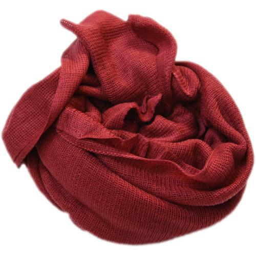 Custom Photo Props Lux {Luxury} Stretch Knit Wrap (Radish Red)