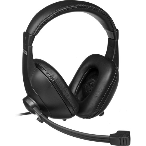 Cyber Acoustics AC-960 Stereo Headset for Education