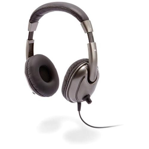 Cyber Acoustics ACM-7002 Stereo On-Ear Headphones for Kids