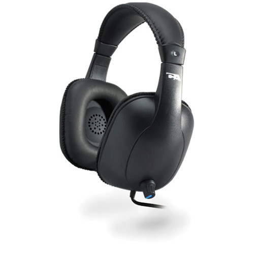 Cyber Acoustics ACM-940 Stereo Headphones for Education