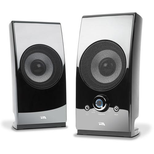 Cyber Acoustics CA-2027 Computer Speakers