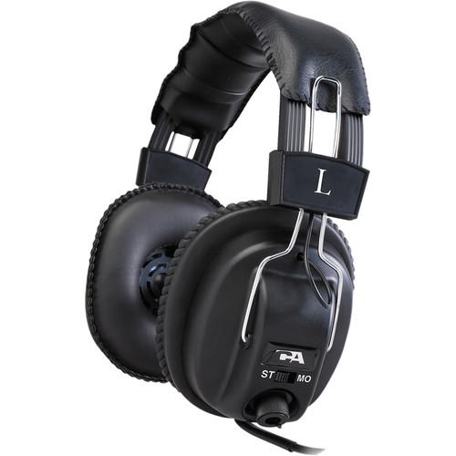 Cyber Acoustics ACM-500 Headphones