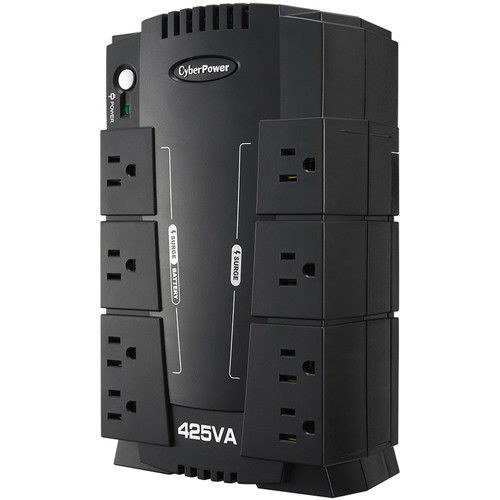 CyberPower CP425SLG Standby UPS Backup