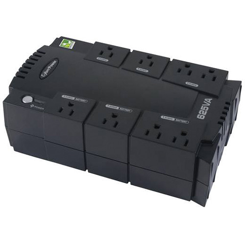 CyberPower CP625HG Standby UPS