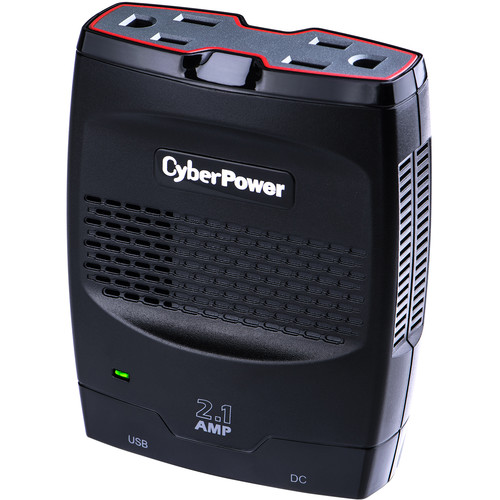 CyberPower CPS175SURC1 Mobile Power Inverter