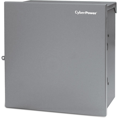 CyberPower CyberShield Outdoor FTTx System (48V / 150W)