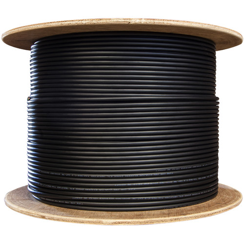 CyberPower UPS to ONT Power Cable - Type II 16/24 AWG (1000' Spool)