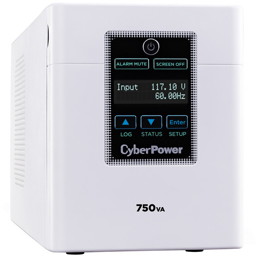 CyberPower M750L Medical-Grade UPS