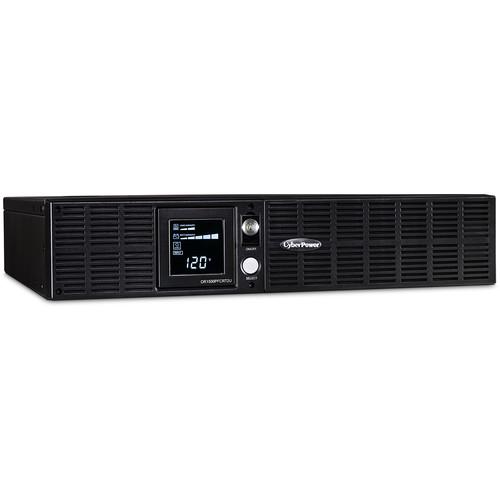 CyberPower OR1500PFCRT2U PFC Sinewave UPS