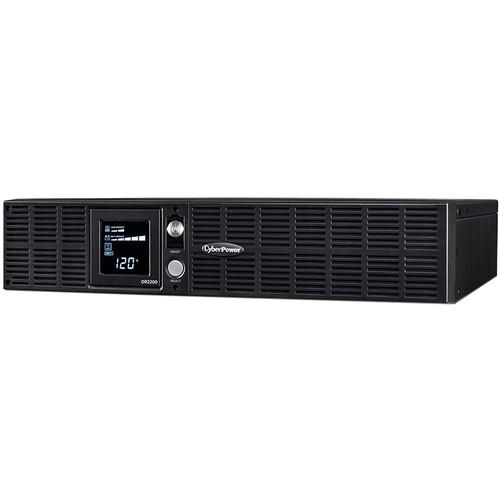 CyberPower OR2200LCDRT2U Smart App LCD UPS
