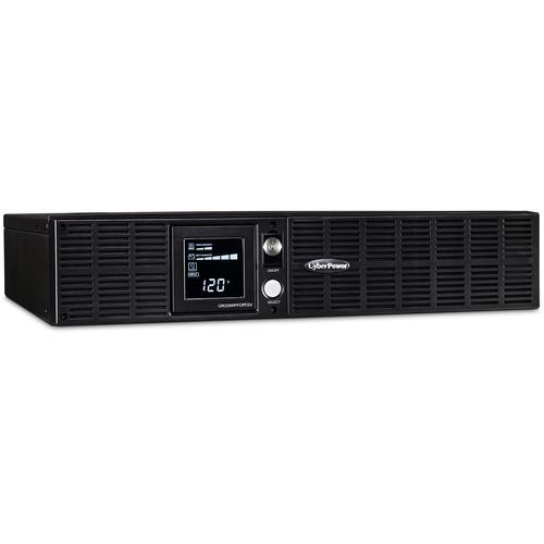 CyberPower PFC Sinewave 2000VA UPS
