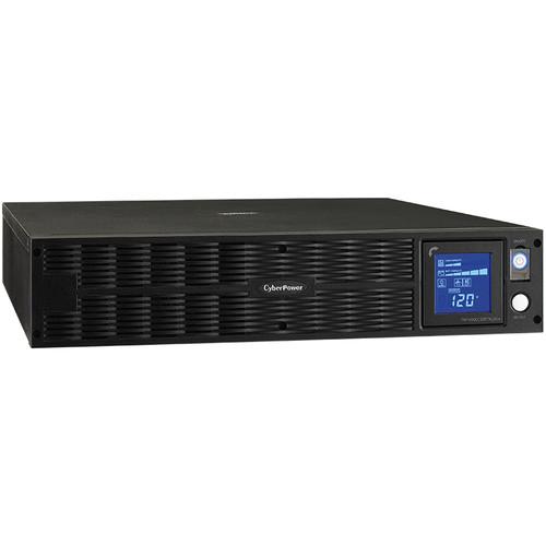 CyberPower PR1000LCDRTXL2Ua Smart App Sinewave UPS (1000VA / 750W)