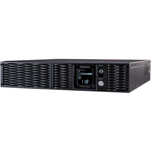 CyberPower PR1500LCDRTXL2Ua Smart App Sinewave UPS (1500VA / 1350W)