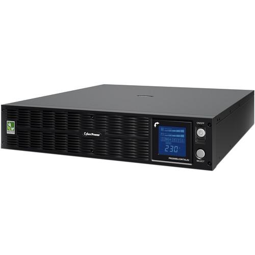 CyberPower 2200VA Line Interactive Pure Sine Wave UPS