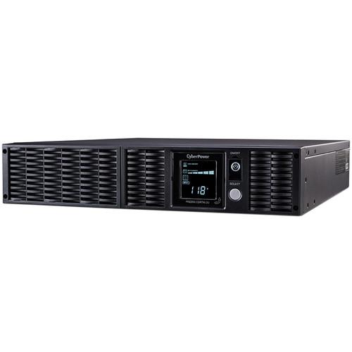 CyberPower PR2200LCDRTXL2U Smart App Sinewave UPS (2150VA/2150W)