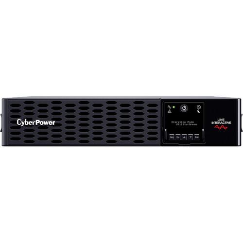 CyberPower PR2200RTXL2UHVAN Smart App Sinewave UPS