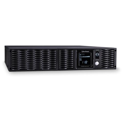 CyberPower Smart APP Sinewave Series PR3000LCDRTXL2UN UPS