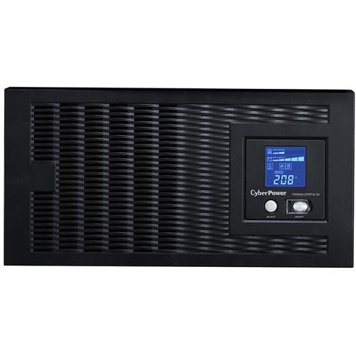 CyberPower PR5000LCDRTXL5U Smart App Sinewave UPS (5000VA/4000W)